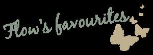 logo flow's favourites transparant