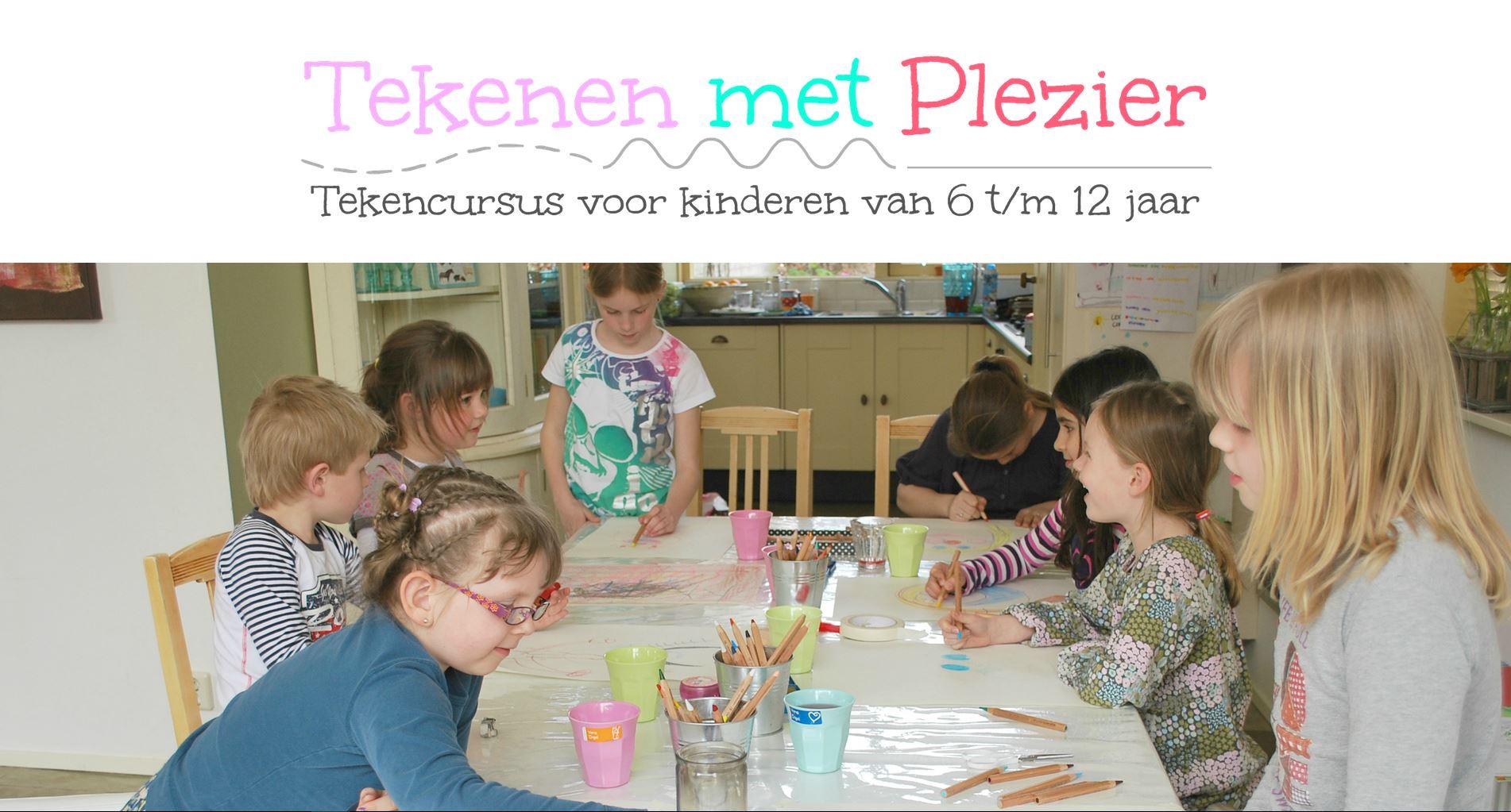 www.tekenenmetplezier.nl