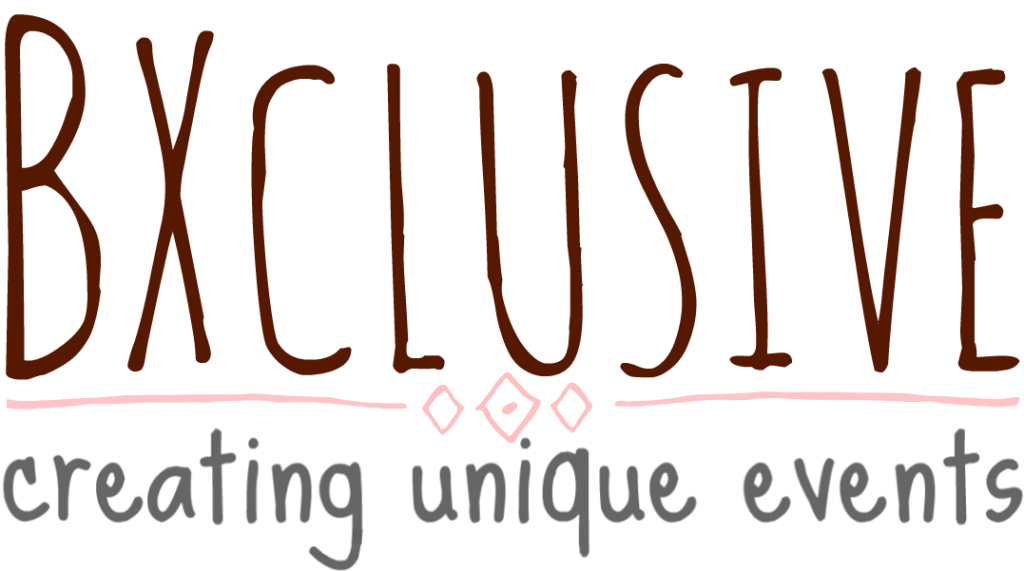 BXclusive logo transparant
