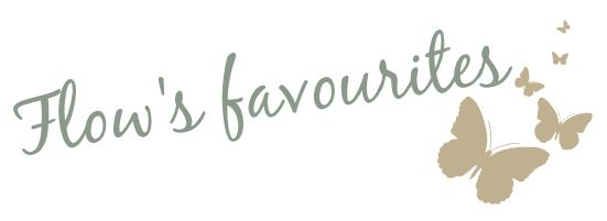 Flows favourites logo