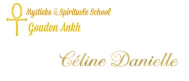 Golden Ankh